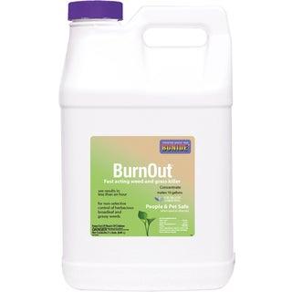 Bonide 7466 2.5 Gallon BurnOut Weed & Grass Killer