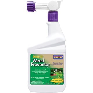 Bonide 067 1 Quart Read To Spray Corn Gluten Weed Preventer