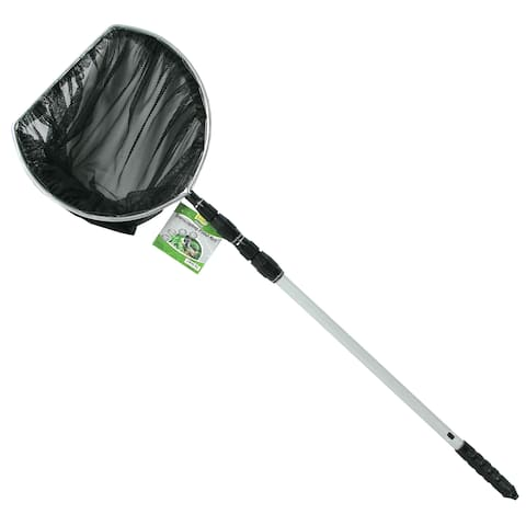 Tetra Pond 16504 Telescoping Pond Net