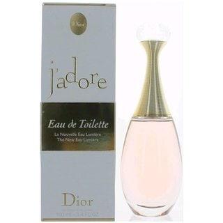 Dior J'adore Eau Lumiere Women's 3.3-ounce Eau de Toilette Spray