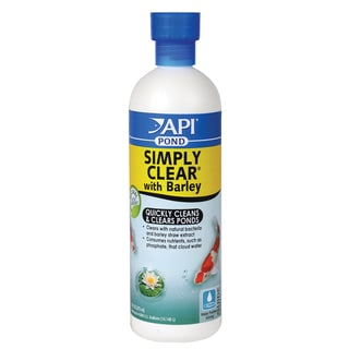 Pondcare 248B 16-ounce Simply-Clear Pond Clarifier