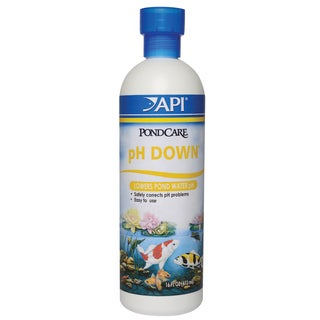 Pondcare 170B 16-ounce PH Down