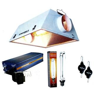 Hydrofarm XT6KIT Xtrasun Air Cooled Light System Kit