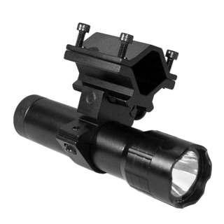 Trinity Paintball 180-lumen Barrel-mounted Flashlight
