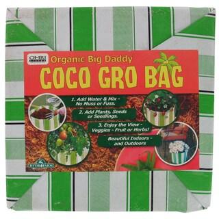 Hydrofarm JSBD Big Daddy Organic Coco Gro Bag