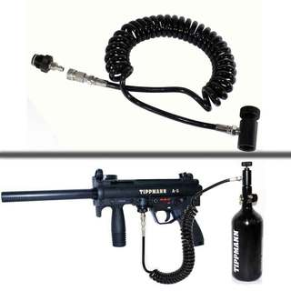 Trinity Coil Remote Kit For Electronic Tippmann A5