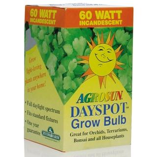 Hydrofarm BURP413 60 Watt Agrosun Dayspot Incandescent Bulb