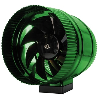 Hydrofarm ACFB6 6-inch In Line Booster Fan