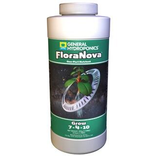 General Hydroponics GH1621 1 Pint Flora Nova Grow