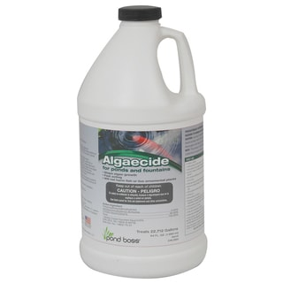 Pond Boss CALG64 64-ounce Algaecide