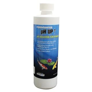 Pondmaster 03938 16-ounce PH Up For Ponds