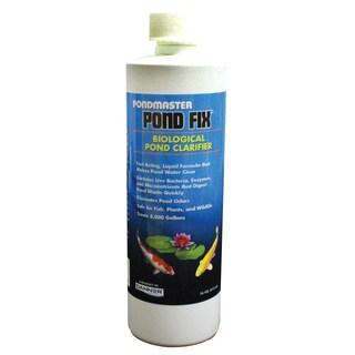 Pondmaster 03922 16-ounce Pond Fix Biological Pond Clarifier
