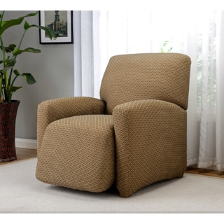 Sanctuary Galway Large Recliner Stretch Slipcover & Recliner Covers u0026 Wing Chair Slipcovers - Shop The Best Deals for ... islam-shia.org