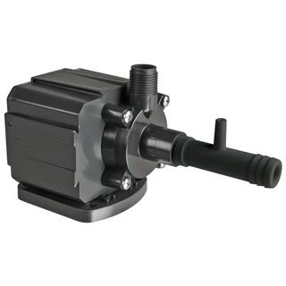 Danner Manufacturing 40123 250 GPH Recirculating Water & Air Pump