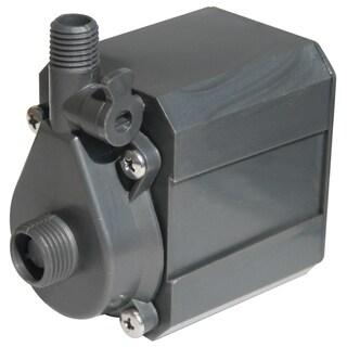 Danner Manufacturing 40120 190 GPH Recirculating Water Pump