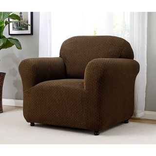 Sanctuary Galway and Spandex Stretch Chair Slipcover