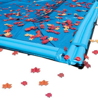 In Ground Swimming Pool Leaf Cover