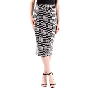 DownEast Basics Women's Seeing Double Skirt