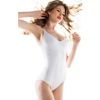 Women's Seamless Slimming Shapewear Bodysuit