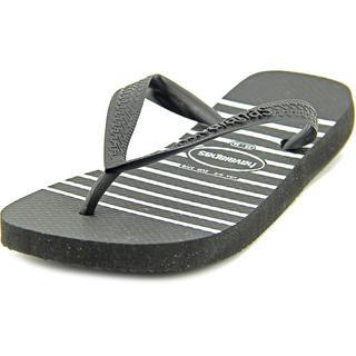 Havaianas Women's 'H. Stripes Exp' Rubber Sandals