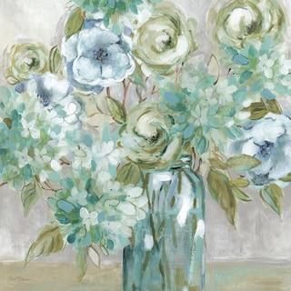 Portfolio Canvas Decor Carol Robinson 'Spring Assembly' Decor Canvas Print Wall Art