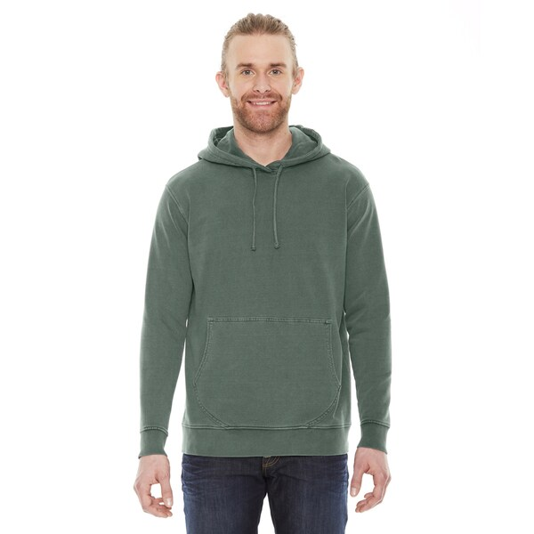 French Willow Terry Unisex Hoodie