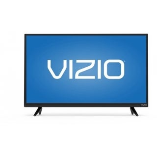 Vizio D32X-D1 D-Series 32-inch Class 1080P 60HZ Full-array LED Black Smart TV - Refurbished