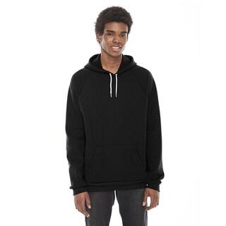 Unisex Classic Pullover Black Hoodie