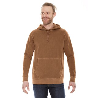 Unisex Big and Tall Yam French Terry Hoodie