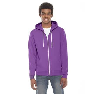 Unisex Big and Tall Dark Orchid Flex Fleece Zip Hoodie|https://ak1.ostkcdn.com/images/products/12396512/P19217569.jpg?impolicy=medium