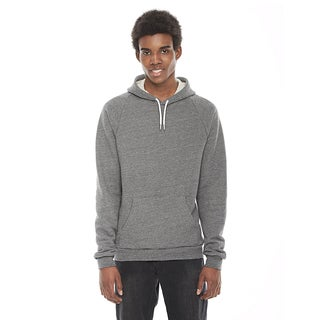 Unisex Big and Tall Classic Pullover Zinc Hoodie