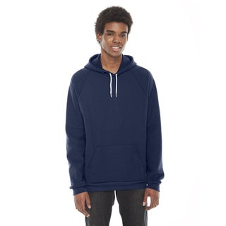 Unisex Big and Tall Classic Pullover Dark Navy Hoodie