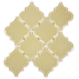 Arabesque Breaking Dawn Tiles