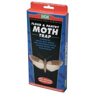 Bio Care Naturals S203 BioCare Flour & Pantry Moth Traps 2-count