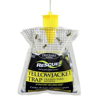 Rescue YJTD-DB12 Yellow Jacket Control Trap