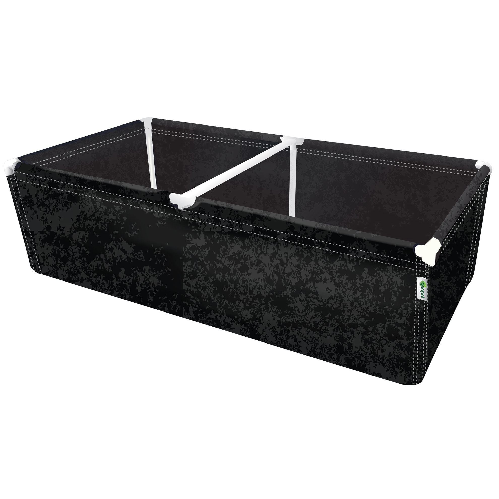 Geopot PL72X36X20 72-Inches L X 36-Inches W X 14-Inches H...