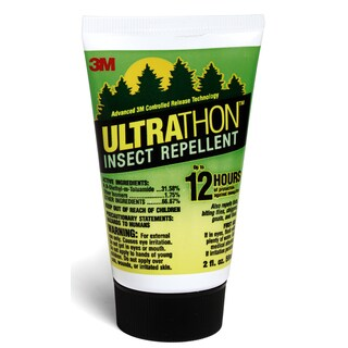 3M 2-ounce Ultrathon Insect Repellent