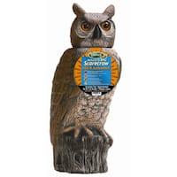Gardeneer SRHO-4 Sol-R Action Owl