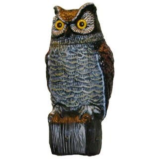 Easy Gardener 8011 Garden Defense Action Owl|https://ak1.ostkcdn.com/images/products/12396884/P19217856.jpg?impolicy=medium