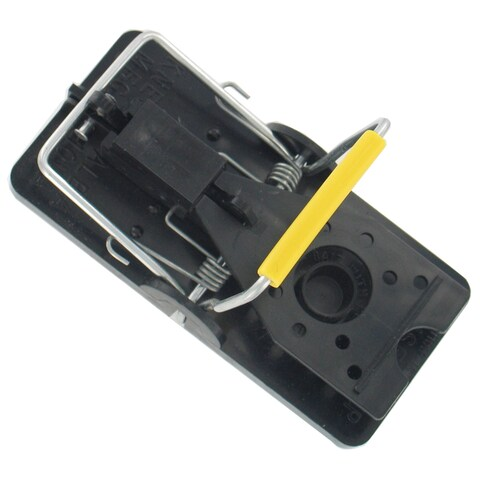 Kness 102-0-021 Snap-E Mousetraps