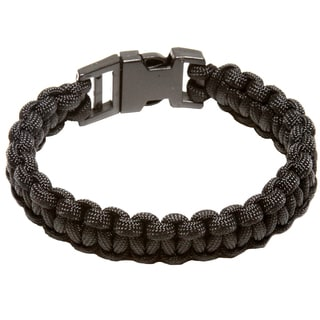 Lehigh Group NPCB550BKL Large Black Bracelet