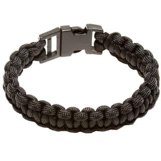 Lehigh Group NPCB550BKL Large Black Bracelet https://ak1.ostkcdn.com/images/products/12396916/P19217865.jpg?impolicy=medium