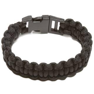Lehigh Group NPCB550BKM Medium Black Bracelet https://ak1.ostkcdn.com/images/products/12396919/P19217866.jpg?impolicy=medium