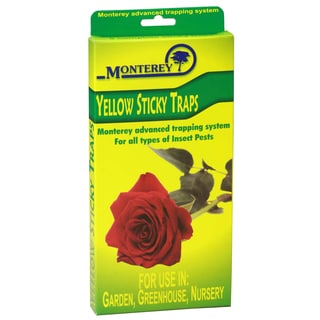 Monterey LG8800 Yellow Sticky Traps