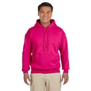 Men's Big and Tall Heliconia 50/50 Hood