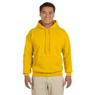 Men's Big and Tall Gold 50/50 Hood