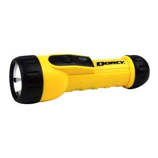 Dorcy 41-2350 Worklite LED Flashlight Assorted Colors