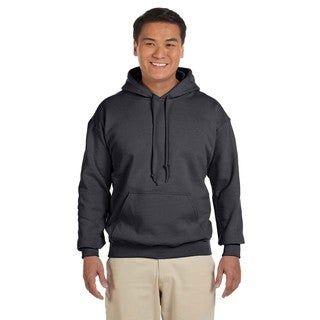 Men's Big and Tall Charcoal 50/50 Hood
