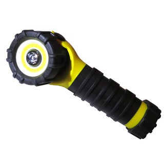 Dorcy 41-2386 LED/COB Magnet Swivel Flashlight Assorted Colors