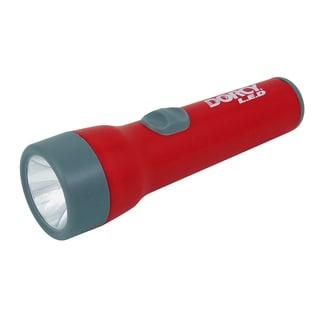 Dorcy 41-2460 Red LED Flashlight